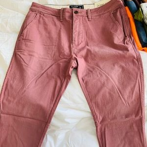 Abercrombie & Fitch Men's Chino 32 x 32